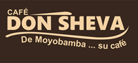Cafe Don Sheva - Moyobamba Logo Vector