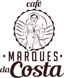 Café Marques da Costa Logo Vector