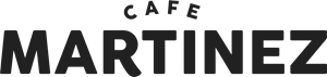 Cafe Martinez Logo Vector