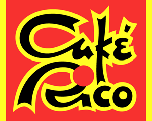 Cafe Rico Logo Vector