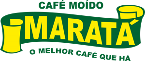 cafe marata Logo Vector