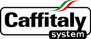 Caffitaly System Logo Vector