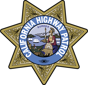 California Highway Patrol Logo Vector