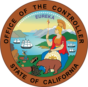 California Office of the Controller Logo Vector
