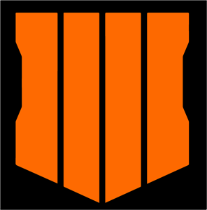 Call Of Duty Black Ops 4 Logo Vector