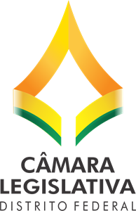 Câmara Legislativa DF Logo Vector