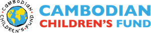 Cambodian Children's Fund Logo Vector