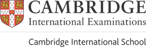 Cambridge International School Logo Vector