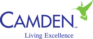 Camden Living Excellence Logo Vector