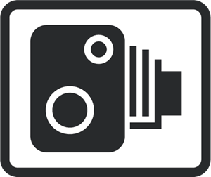 CAMERA AREA SIGN Logo Vector