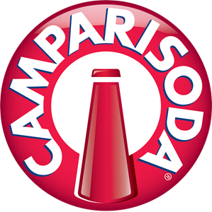 Campari Soda Logo Vector