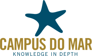 Campus Do Mar Logo Vector