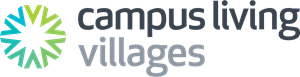 Campus Living Villages Logo Vector
