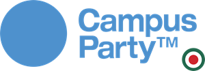 Campus Party Logo Vector
