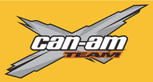 Can-Am Team Logo Vector