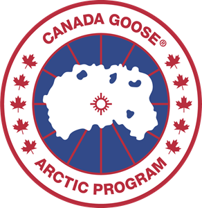 Canada Goose Logo Vector Ai Free Download