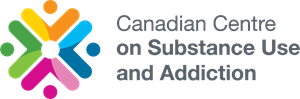 Canadian Centre on Substance Use and Addiction Logo Vector