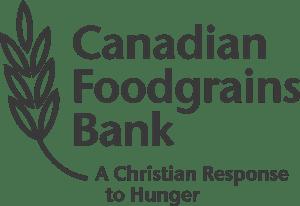 Canadian Foodgrains Bank Logo Vector ( SVG) Free Download