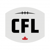 Canadian Football Leage Logo Vector