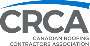 Canadian Roofing Contractors Association Logo Vector
