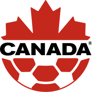 Canadian Soccer Association Logo Vector