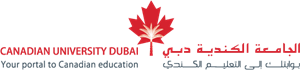 Canadian University Dubai Logo Vector