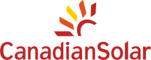 CanadianSolar Logo Vector