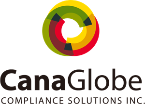 CanaGlobe Compliance Solutions Logo Vector