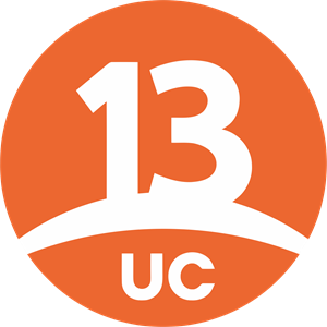 Canal 13 (Chile) Logo Vector
