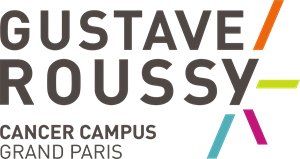 Cancer Campus – Gustave Roussy Logo Vector