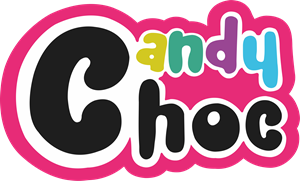 candy choc Logo Vector