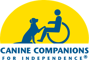 Canine Companions for Independence Logo Vector
