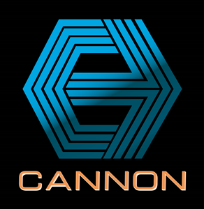 Cannon Films Logo Vector