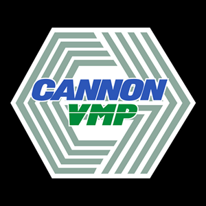 Cannon / VMP Video Medien Pool Logo Vector