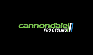 Cannondale Pro Cycling Logo Vector