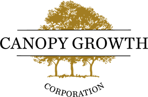 Canopy Growth Corporation Logo Vector