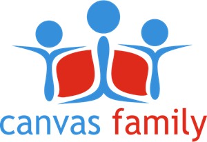 Canvas Family Logo Vector