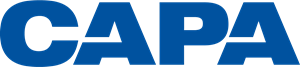 CAPA – Centre for Aviation Logo Vector
