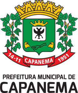 Capanema - PR Logo Vector