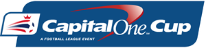Capital One Cup Logo Vector