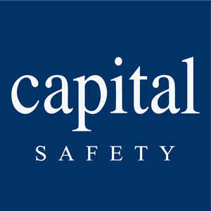 Capital Safety Logo Vector