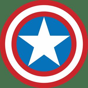 The Avengers - Capitão América Logo Vector (.CDR) Free ...