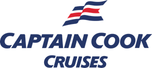 Captain Cook Cruises Logo Vector