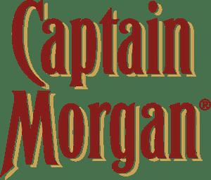 captain morgan logo vectors free download