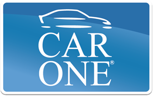 Car One Logo Vector