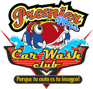 CAR WASH PREMIER Logo Vector