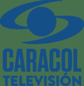 Caracol Television  Logo