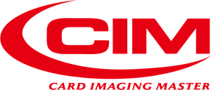Card Imaging Master (CIM) Logo Vector