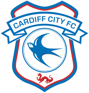 Cardiff City FC Logo Vector