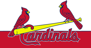 Cardinals Logo Vector